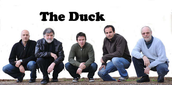 The Duck