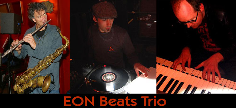 EON Beats Trio